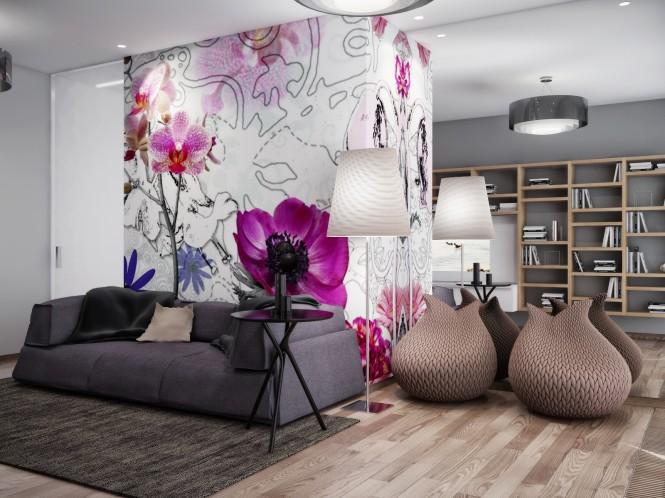 Pink gray room002